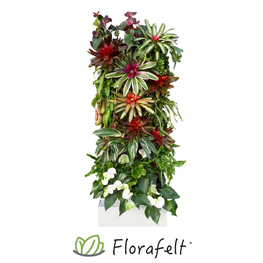 Florafelt Recirc Line